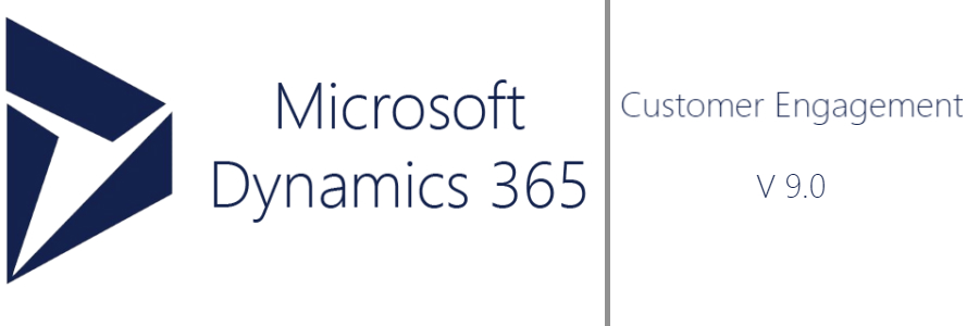 Dynamics 365 CE V9 0 – First Look  Part 2 – CRM Indian